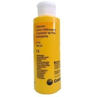 Очиститель для кожи вокруг стомы Comfeel Клинзер, флакон 180мл Coloplast Очиститель для кожи вокруг стомы Клинзер