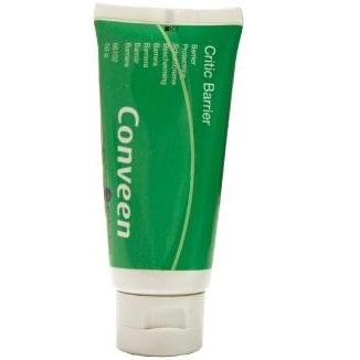Заживляющий крем для кожи вокруг стомы Conveen Критик Барьер, объем 100г Coloplast Заживляющий крем для стомы Критик Барьер