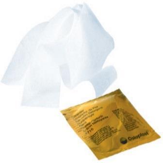 Cалфетка для очистки кожи вокруг стомы Comfeel Coloplast Салфетка для очистки кожи вокруг стомы